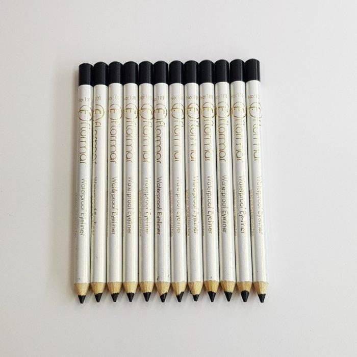 خط چشم مدادی فلورمار