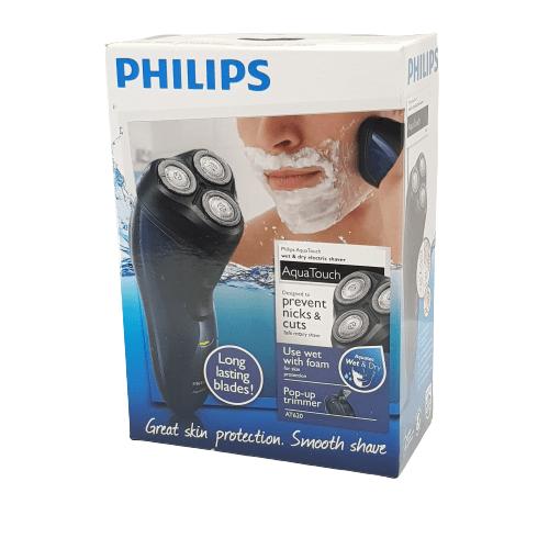 ریش تراش سه تیغ فیلیپس مدل AT620